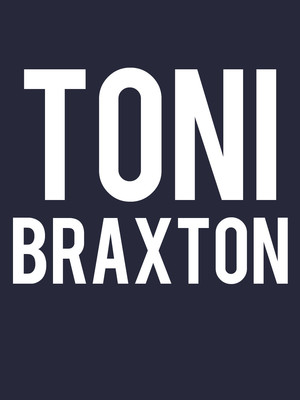 Toni Braxton at MGM Grand Theater