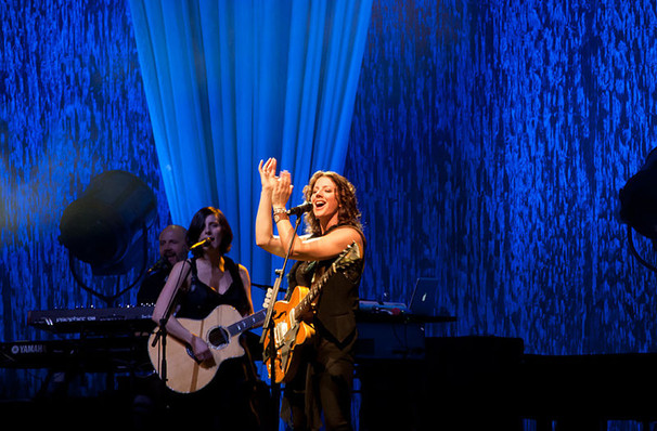 Together for the Holidays feat Sarah McLachlan Johnny Reid and Jordan Smith, Massey Hall, Toronto