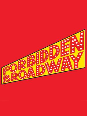 Forbidden Broadway, Jaeb Theater, Tampa
