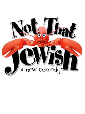 Not That Jewish Poster