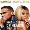 Maxwell and Mary J Blige, Sprint Center, Kansas City