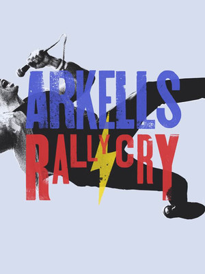 Arkells at Kitchener Memorial Auditorium