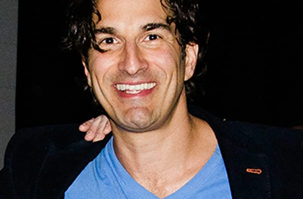 Gary Gulman, Fitzgerald Theater, Saint Paul