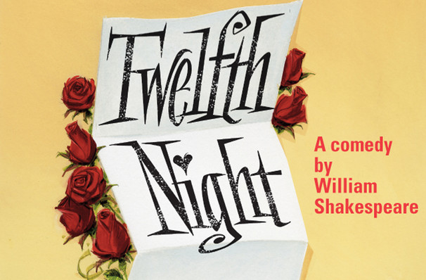 Twelfth Night, OReilly Theater, Pittsburgh
