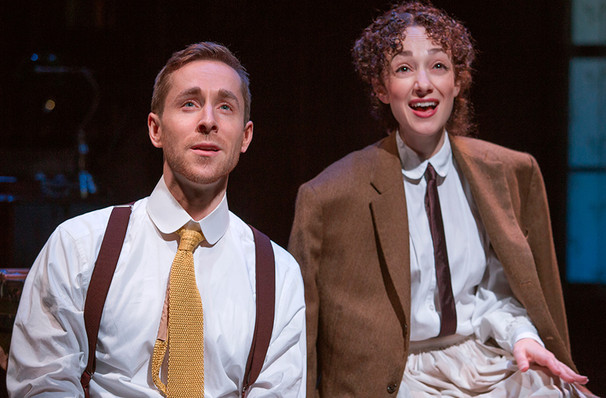 Daddy Long Legs, OReilly Theater, Pittsburgh