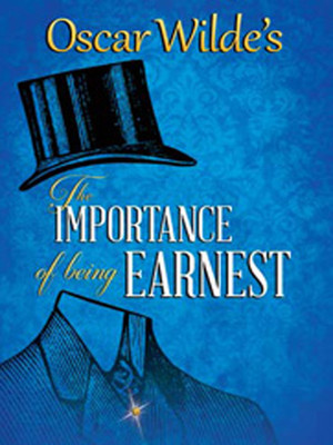 The Importance of Being Earnest, Walnut Street Theatre, Philadelphia