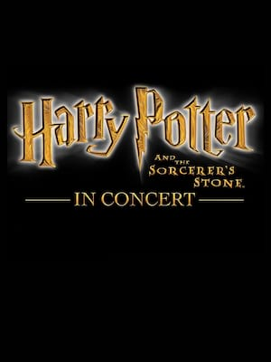 Harry Potter and The Sorcerers Stone, David Geffen Hall at Lincoln Center, New York