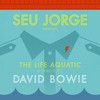 Seu Jorge, Town Hall Theater, New York