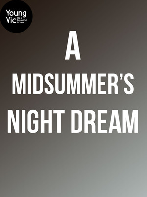 A Midsummer Night's Dream at Young Vic