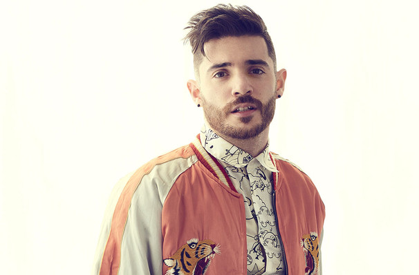 Jon Bellion, Paul Tsongas Arena, Lowell