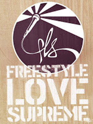 Freestyle Love Supreme at Greenwich House Theater