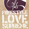 Freestyle Love Supreme, Greenwich House Theater, New York
