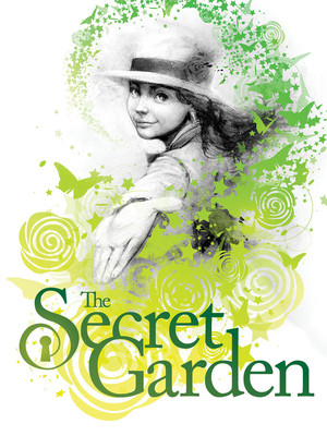 The Secret Garden, Stage Theater, Denver