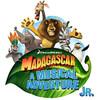 Madagascar A Musical Adventure, Marriott Theatre, Chicago