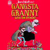 David Walliams Gangsta Granny, Manchester Opera House, Manchester