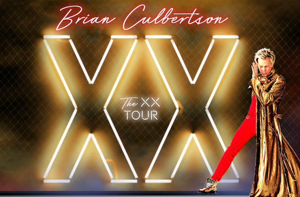 Brian Culbertson dates for your diary
