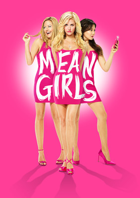 Mean Girls: The Musical Poster