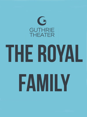 The Royal Family at Mcguire Proscenium Stage