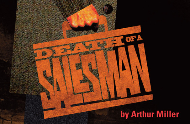 Death Of A Salesman, OReilly Theater, Pittsburgh