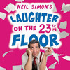 Laughter on the 23rd Floor, Walnut Street Theatre, Philadelphia