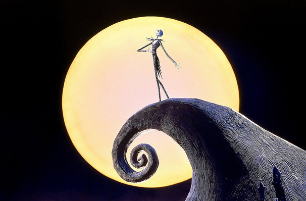 danny elfmans nightmare before christmas live - Nightmare Before Christmas Runtime