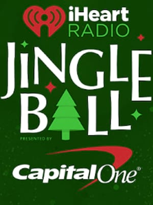 Jingle Ball Poster