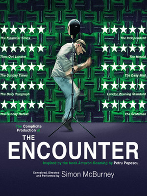 The Encounter at Curran Theatre