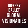 Joffrey Ballet Global Visionairies, Auditorium Theatre, Chicago