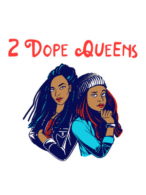 2 Dope Queens, Kings Theatre, Brooklyn