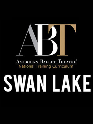 American Ballet Theatre - Swan Lake Poster