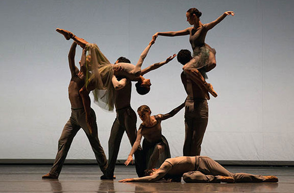 American Ballet Theatre Her Notes, David H Koch Theater, New York