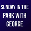 Sunday In The Park With George, Wurtele Thrust Stage, Minneapolis