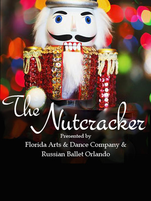 FACDs The Nutcracker, Lyric Theatre, West Palm Beach