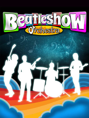 Beatleshow Orchestra Poster