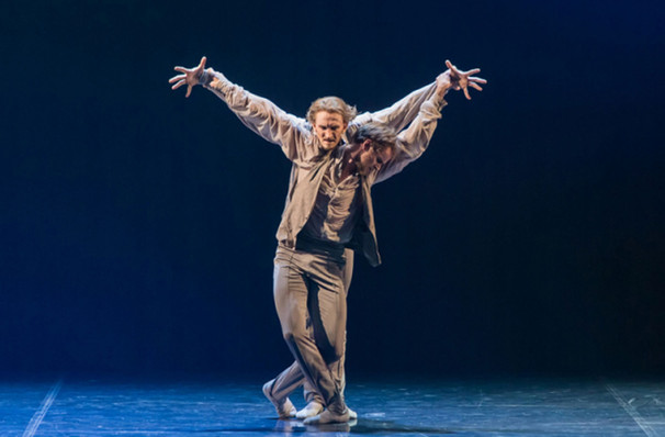 Eifman Ballet Tchaikovsky, Dorothy Chandler Pavilion, Los Angeles