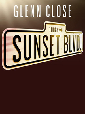 Sunset Boulevard at Palace Theater
