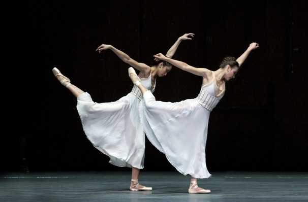 San Francisco Ballet Program 02, War Memorial Opera House, San Francisco