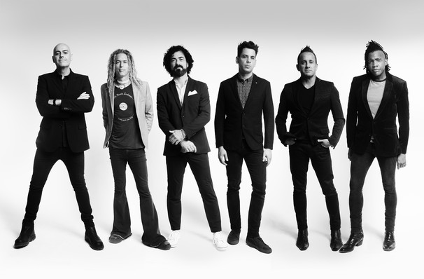 Don't miss Newsboys, strictly limited run