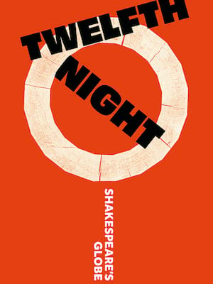 Twelfth Night, Shakespeares Globe Theatre, London