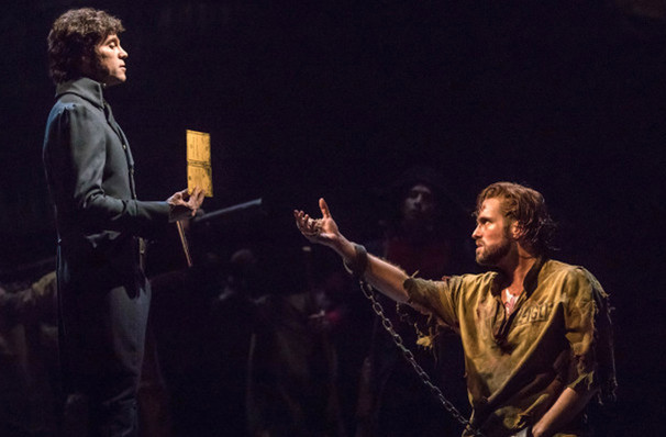 Master Of The House: Why Les Miserables Still Reigns Supreme On Tour!