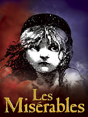 Les Miserables, Fisher Theatre, Detroit