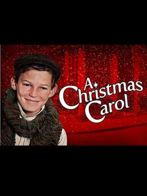 A Christmas Carol, Wells Theatre, Norfolk