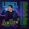 Lionel Richie, American Family Insurance Amphitheater, Milwaukee