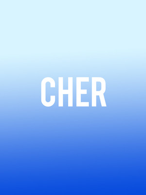Cher, The Theater at MGM National Harbor, Washington