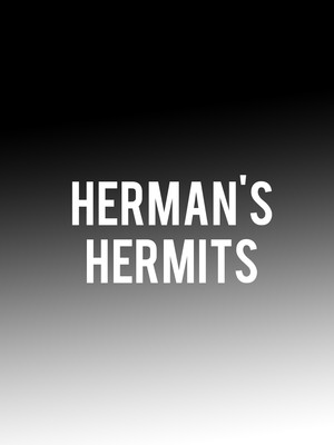Hermans Hermits, Rams Head On Stage, Baltimore