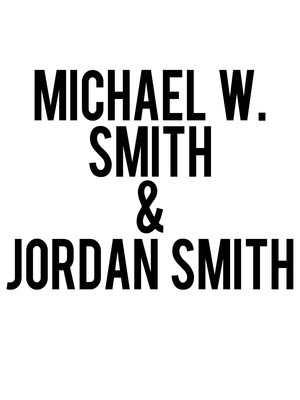 Michael W. Smith with Jordan Smith Poster