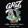 Griz, Rockwell At The Complex, Salt Lake City