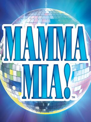 Mamma Mia, Benedum Center, Pittsburgh
