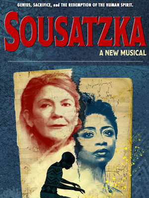 Sousatzka at Elgin Theatre