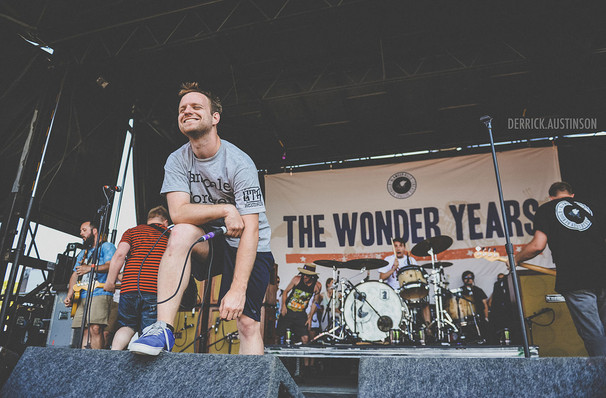 Dates announced for The Wonder Years